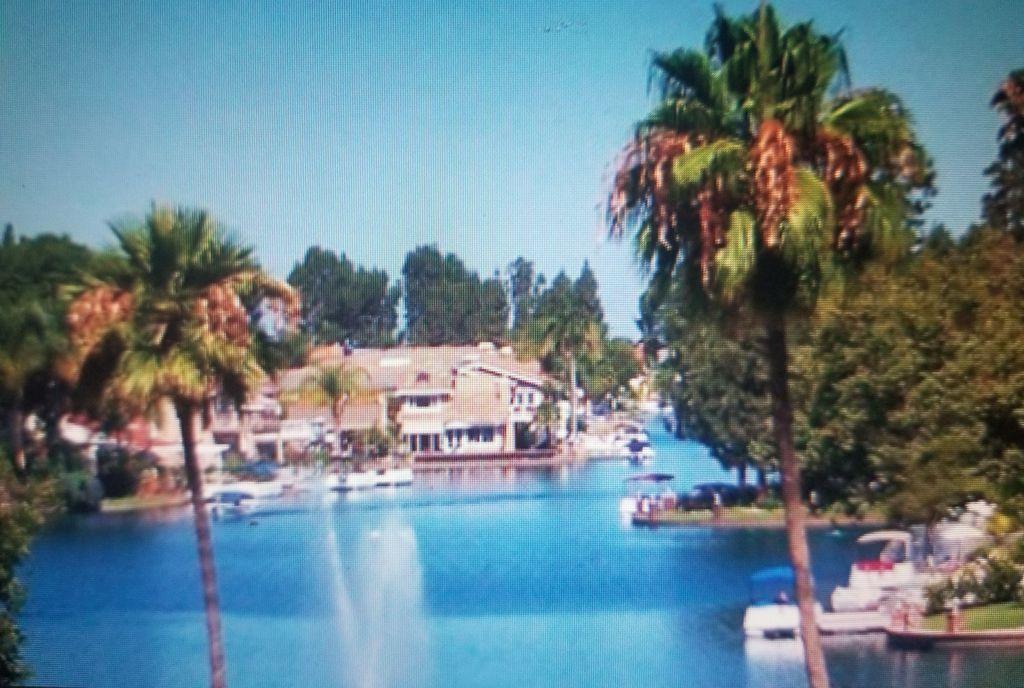 Lake Forest-California