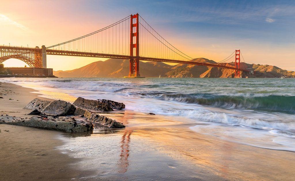 San Francisco-California