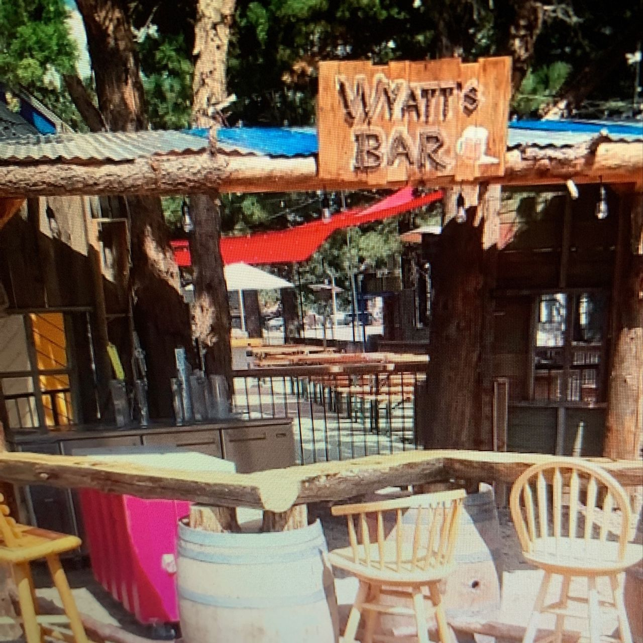 Wyatts Grill and Saloon