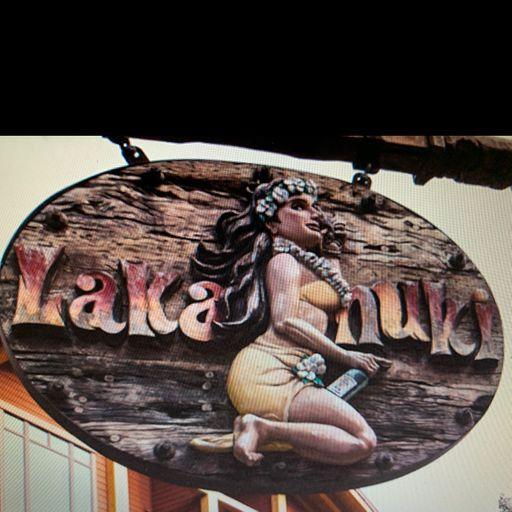 Lakanuki Tiki Bar