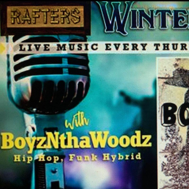 Winter Jam Fest!!  Every Thursday!!