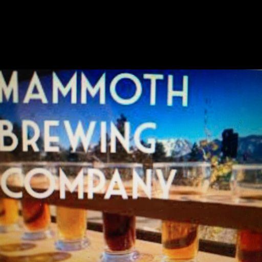 Mammoth Brewing Company
