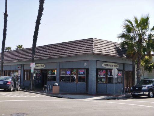 Pierview Pub