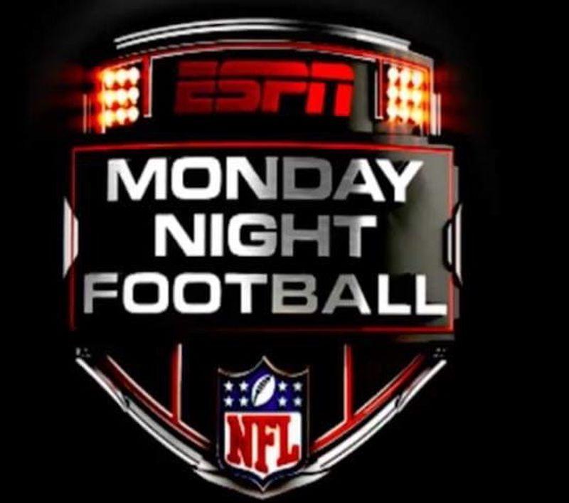 Monday Night Football!!!