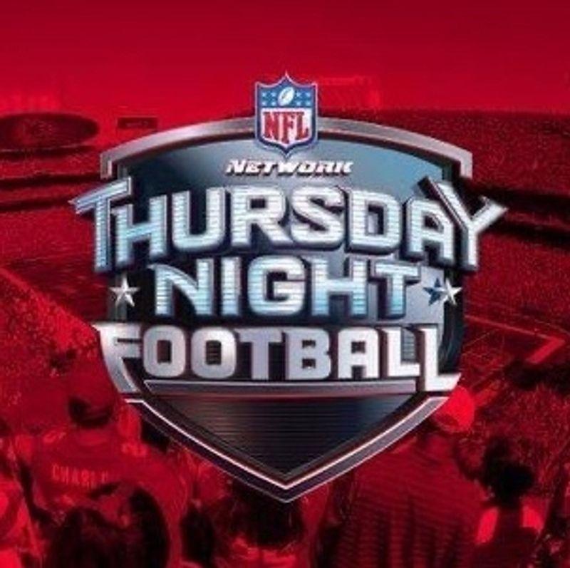 Thursday Night Football Specials!!