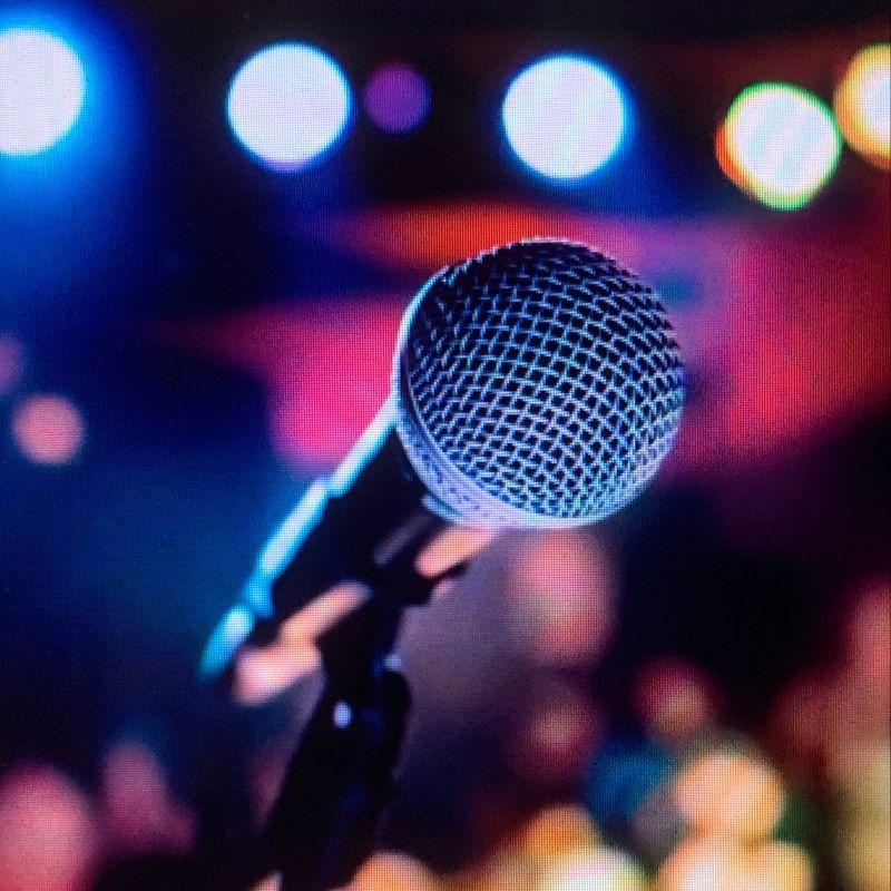 Karaoke Saturday's!!!