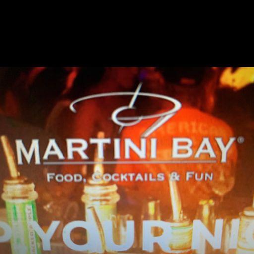 Martini Bay