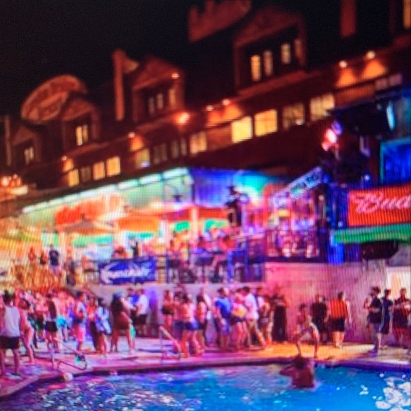 Kokomo's Pool Party!!