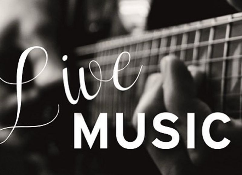 Live Music Friday's!!