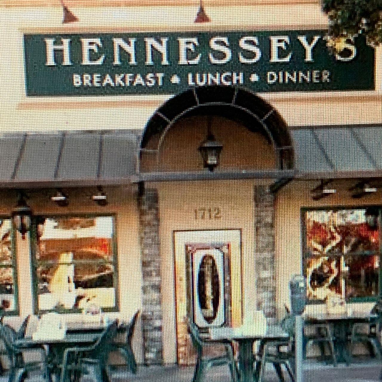 Hennessey's Tavern Dana Point