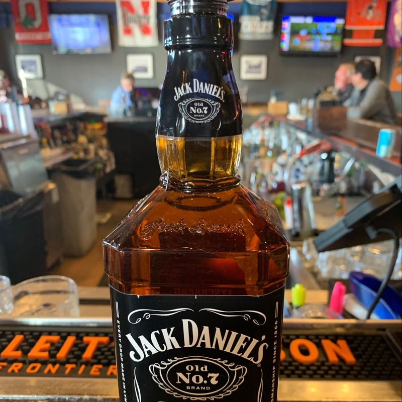 Whiskey Wednesday Specials!!