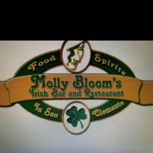 Molly Blooms Irish Sports Bar