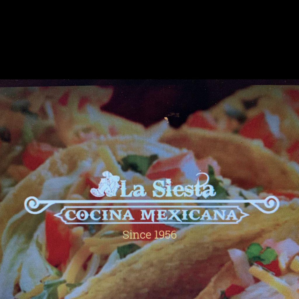 La Siesta Cocina Mexicana
