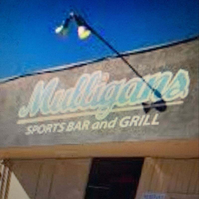 Mulligans Sports Bar and Grill