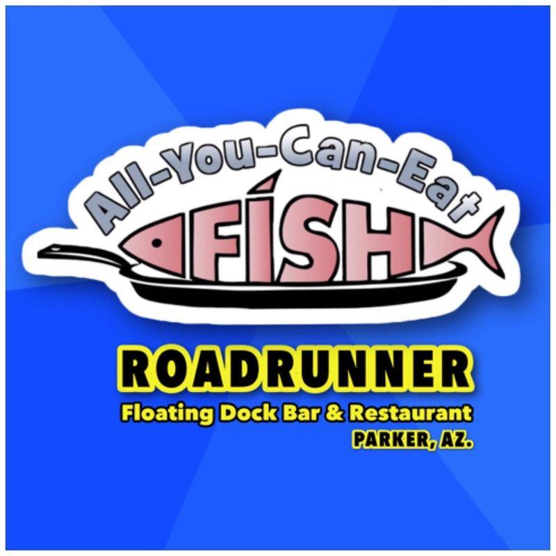 Fish Friday Specials!!