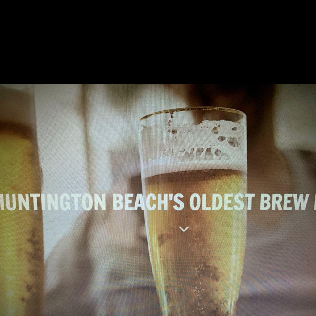 Huntington Beach Beer Co.