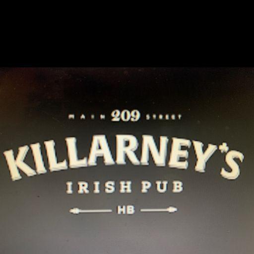 KILLARNEYS IRISH PUB