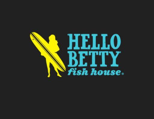 Hello Betty Fish House
