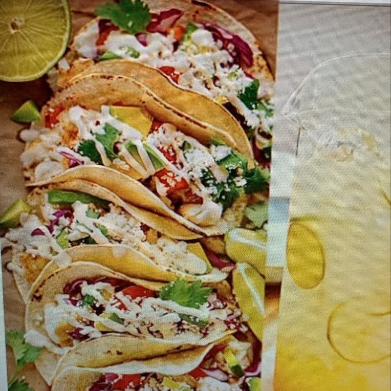 Taco Tuesday Specials!!   Take out Available!!