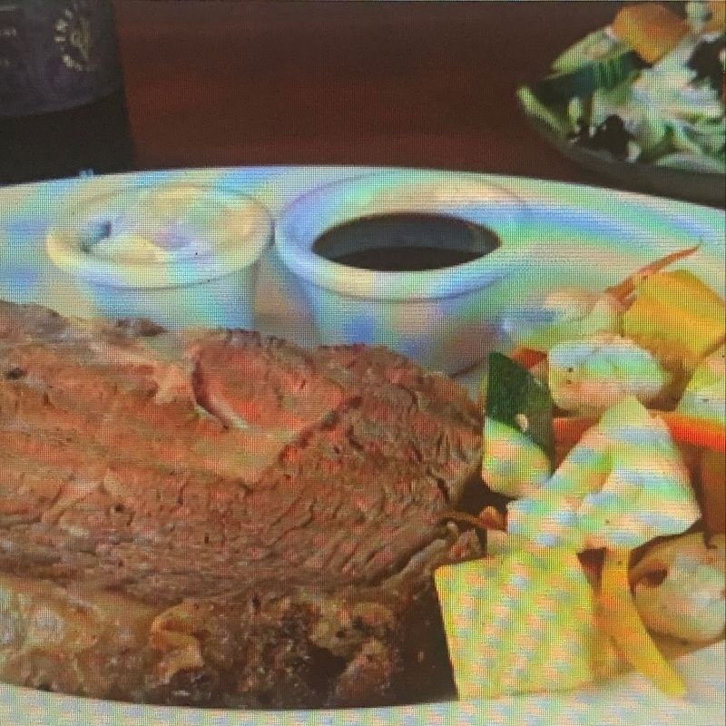 Prime Rib Friday's!!    4pm while supplies last