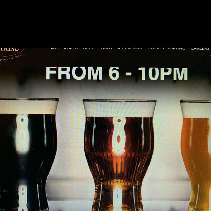 PINT NIGHT SPECIAL's