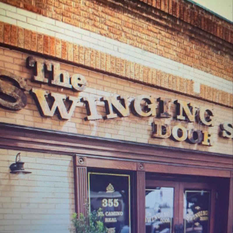 Swinging Door Saloon