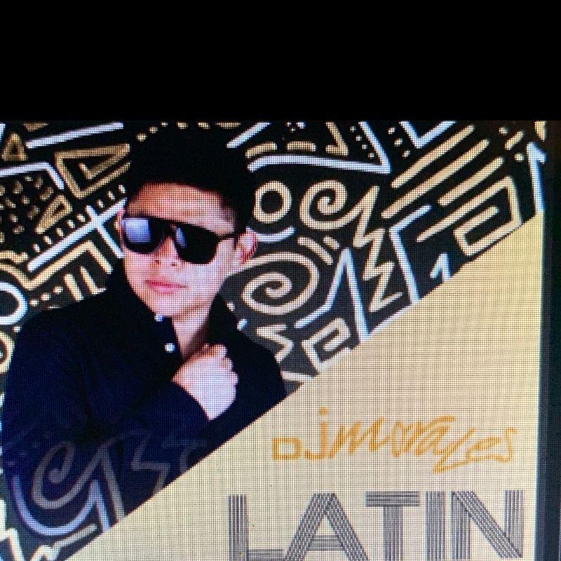 Latin Saturday's!!!