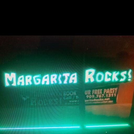 Margarita Rocks