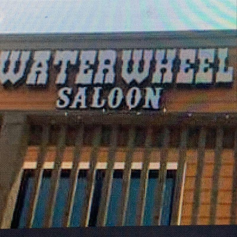 Water Wheel Saloon & Deli