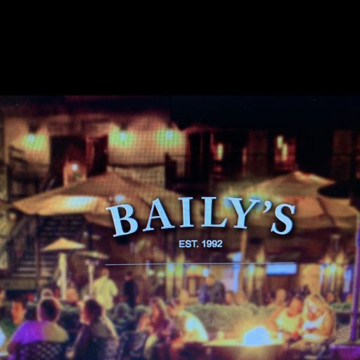 Baily's Old Town