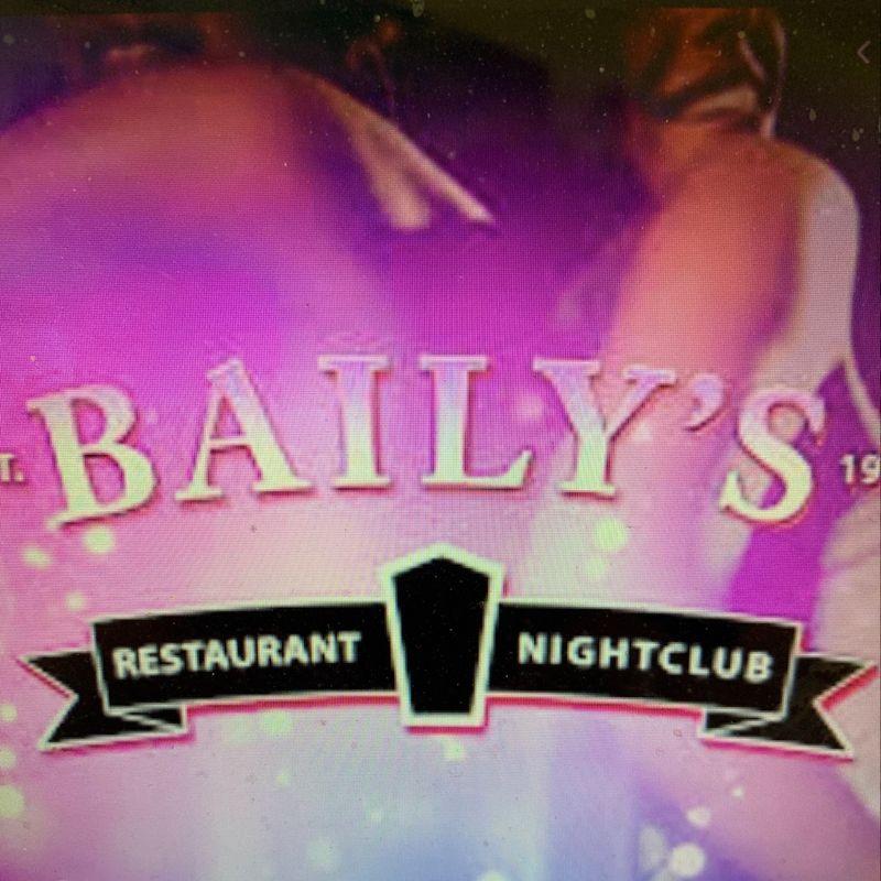 Nightclub Saturday's!!