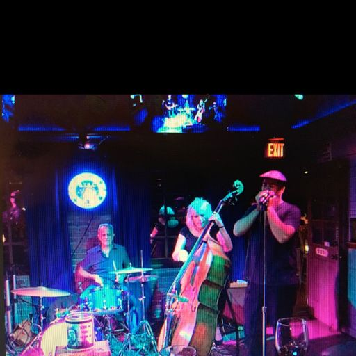 Old Town Blues Club