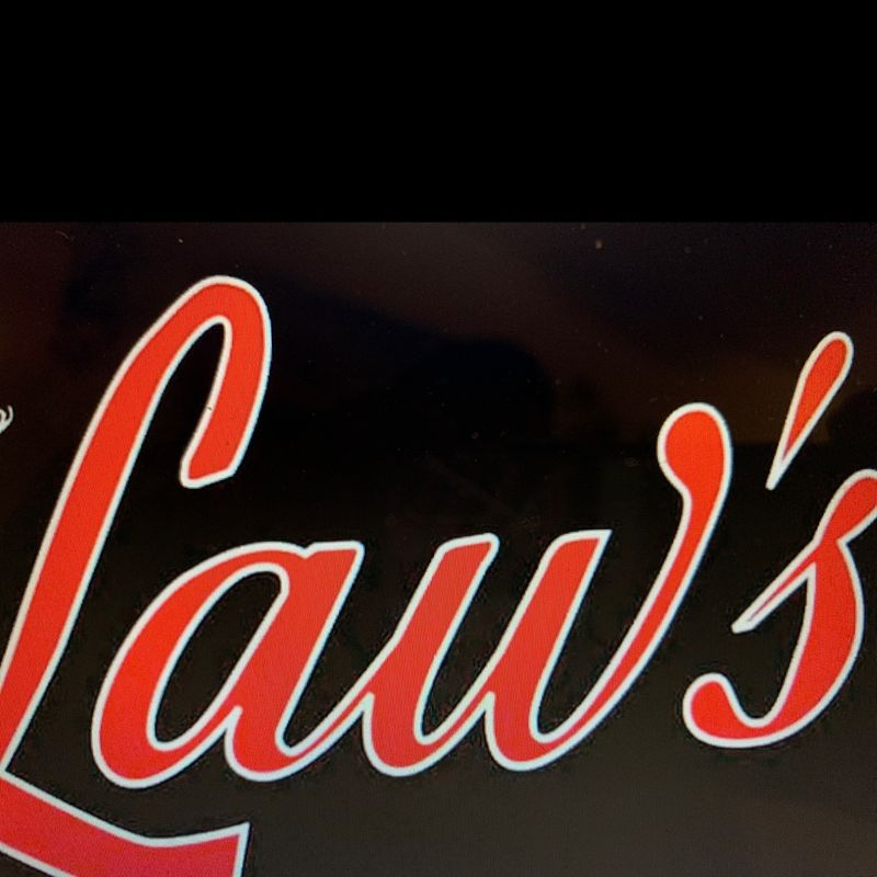 LAW'S