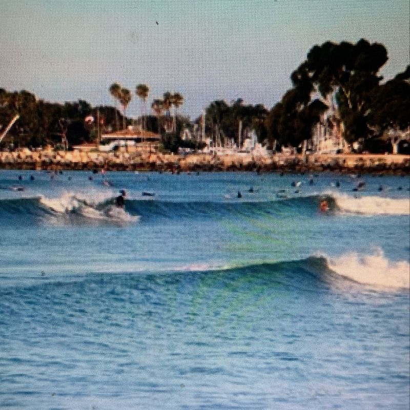 Doheny State Beach