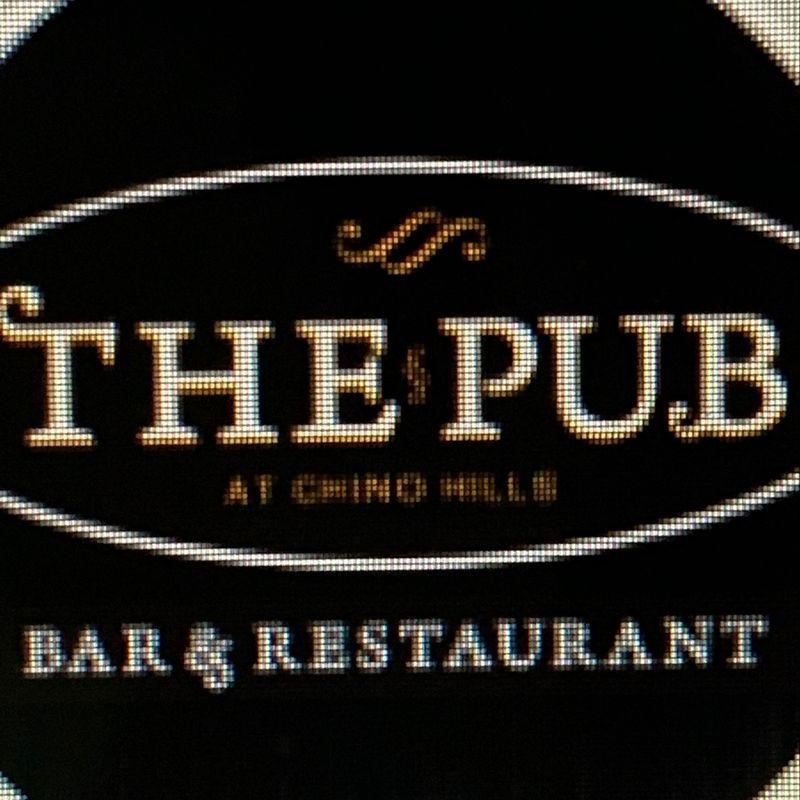 The Pub.