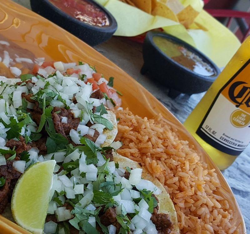 Taco Wednesday Specials!!!