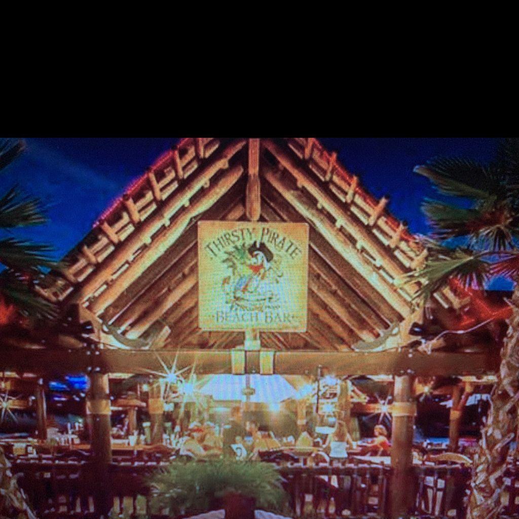 Pirate's Den Resort