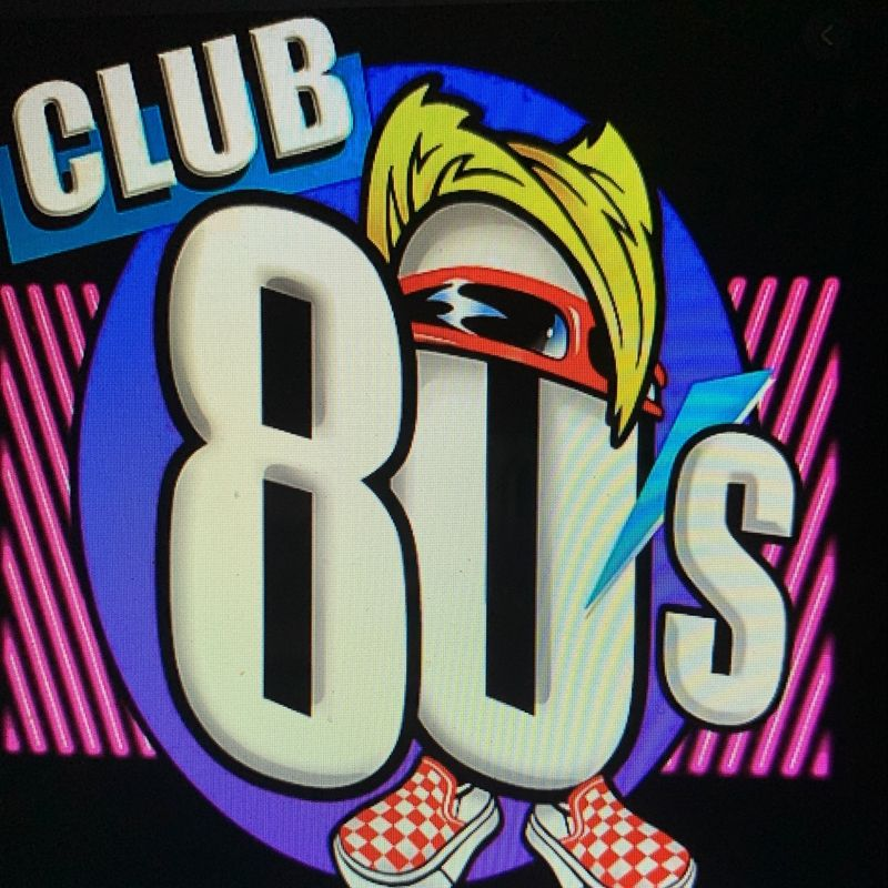 Club 80's Bar and Grill