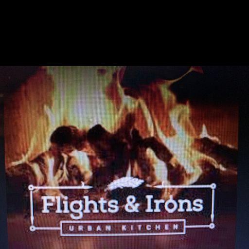 Flights & Irons