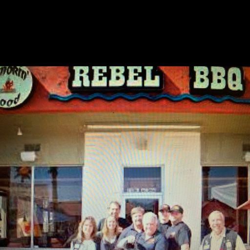 -REBEL BBQ