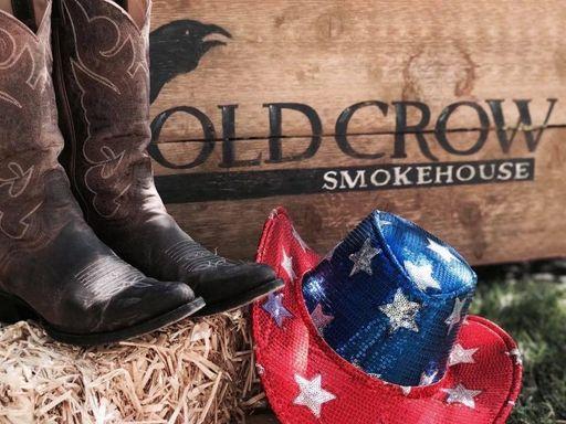 Old Crow Smoke House