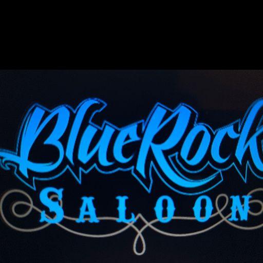 Blue Rock Saloon