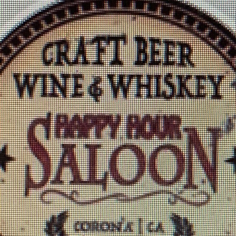 Happy Hour Saloon
