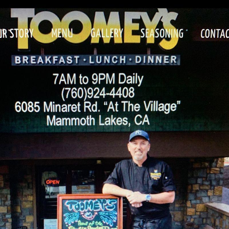 Toomey's