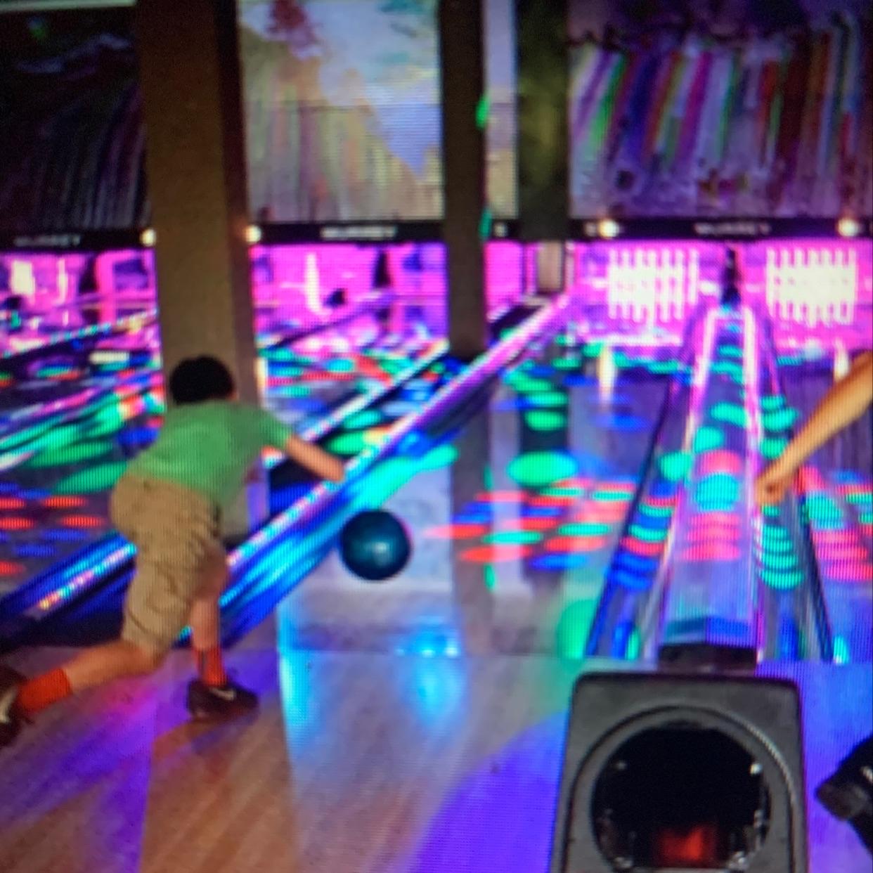 Cosmic Bowling Saturday's!!!