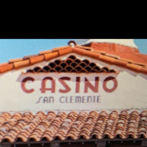 San Clemente Casino