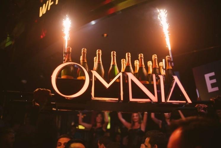 OMNIA Nightclub