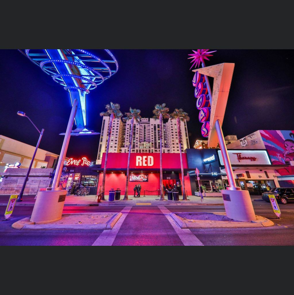 RED DTLV