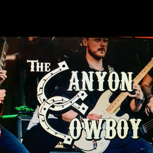 The Canyon Cowboy