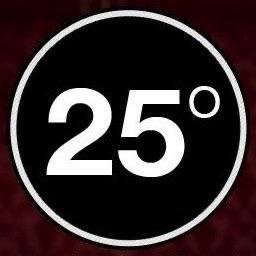 25 degrees Huntington Beach